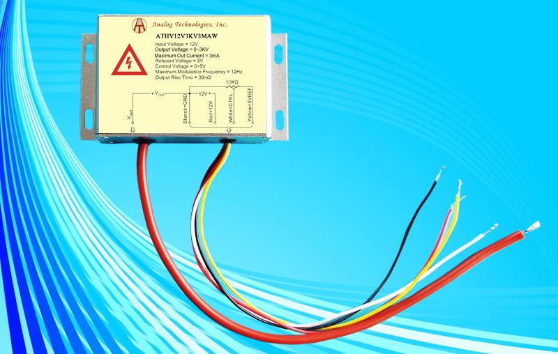High_Voltage_Power_Supply