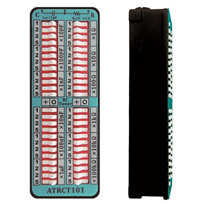 variable_resistor_capacitor_box