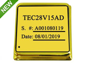 High Voltage TEC Controller TEC28V15A