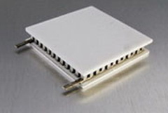 High Performance Thermoelectric Generator TEG