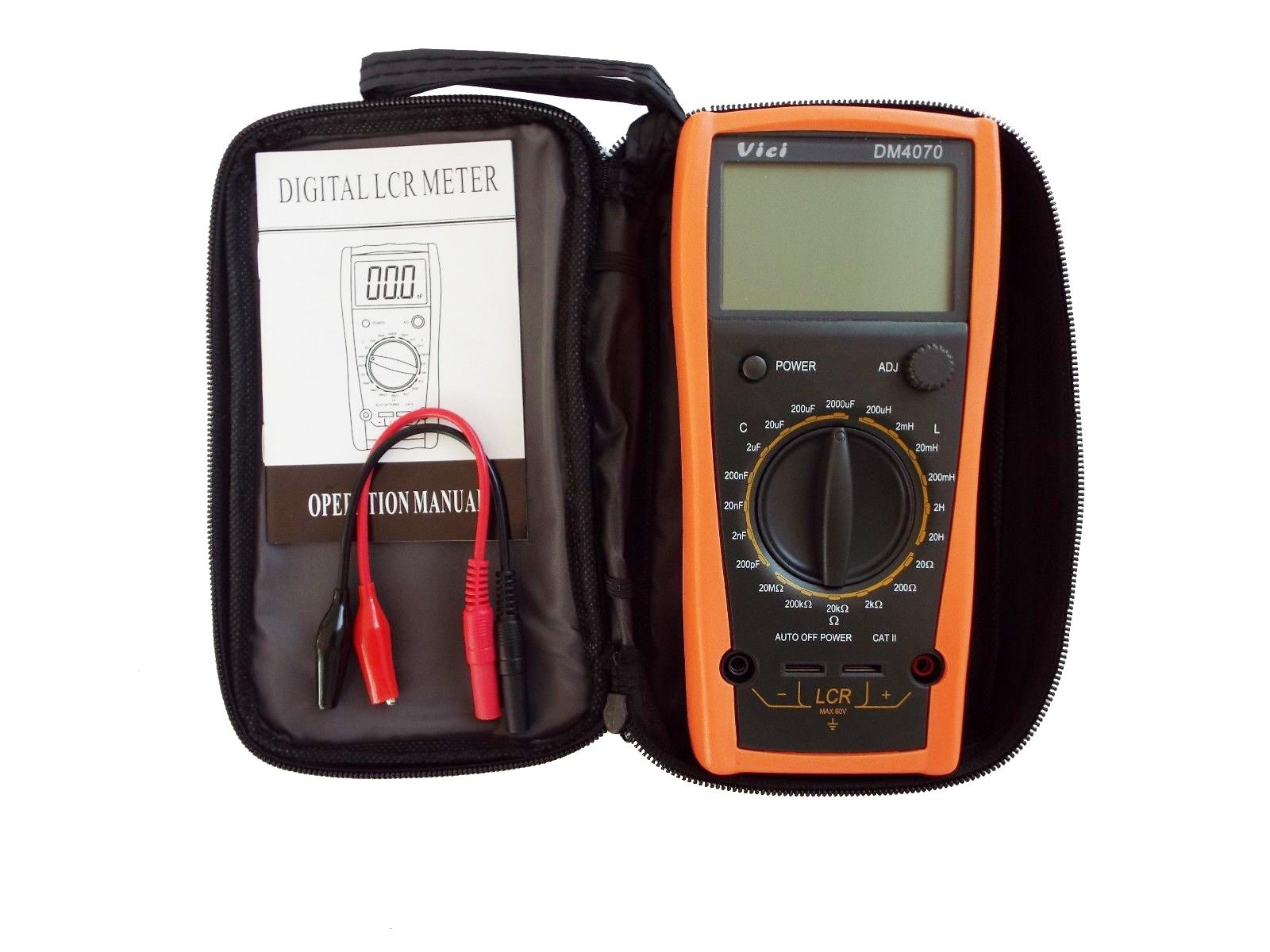 VICI Multimeter