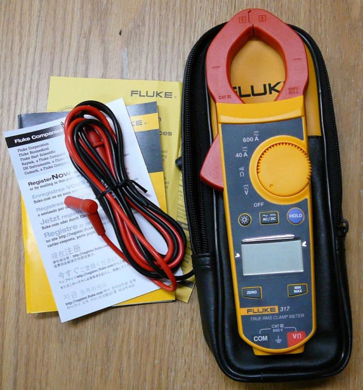 Multimeter FLUKE