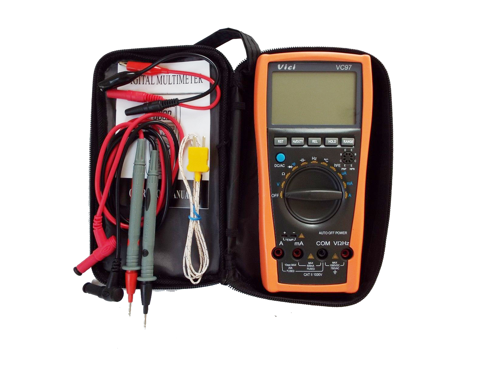 Multimeter VICI