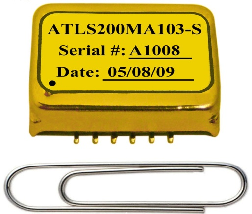 Low Noise Constant Current 200mA Laser Driver