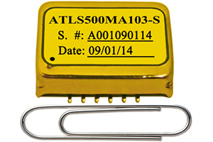 Low Noise Constant Current Laser Driver
