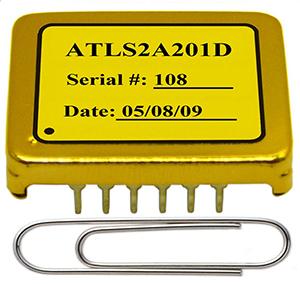 定電流レーザーコントローラATLSXA201D