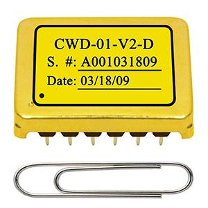 高効率定電流レーザーコントローラCWD-01-V2-D