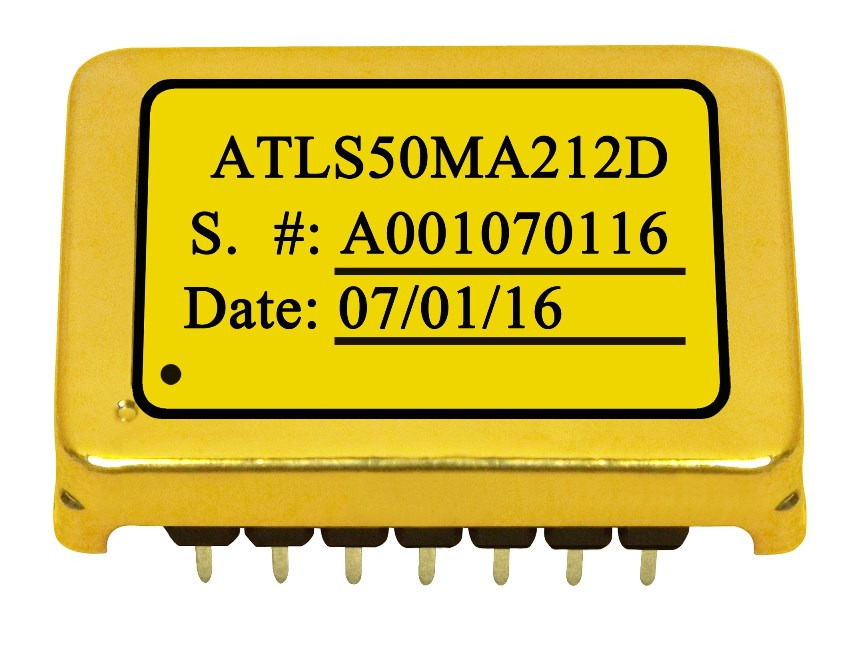 High Voltage Constant Current 50MA Laser Driver