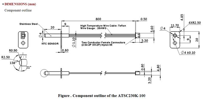 ATSC230K-100
