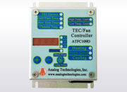 Digital TEC/Fan Controller
