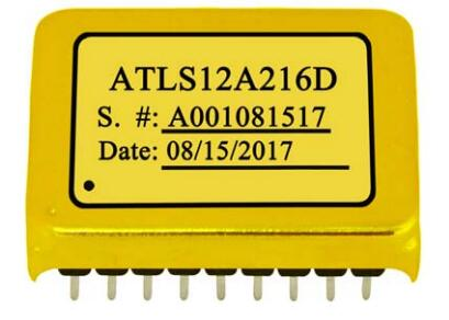 High Voltage Constant Current 12A Laser Driver